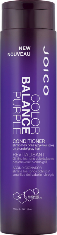 Color Balance Purple Conditioner - 10.1oz
