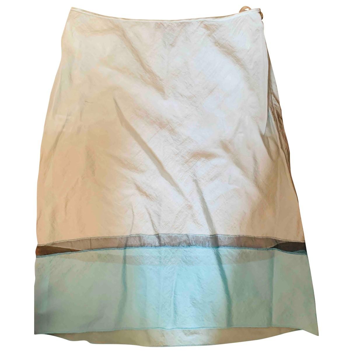 Dkny \N Turquoise skirt for Women 4 US