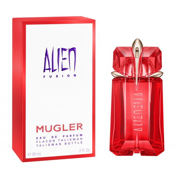 Thierry Mugler - Alien Fusion : Eau de Parfum Spray 2 Oz / 60 ml