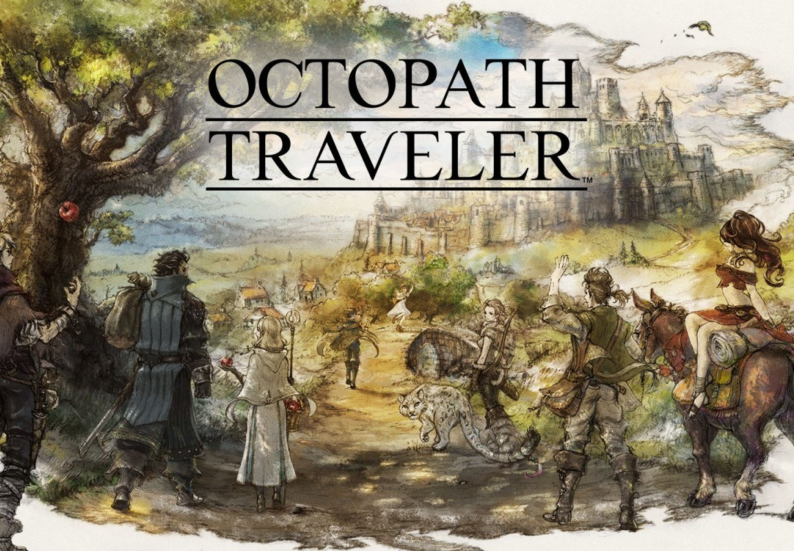 Octopath Traveler Steam Altergift