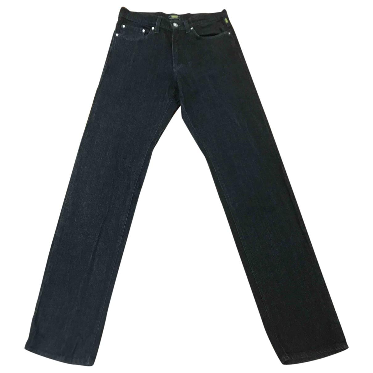 Vaquero recto Versace Jeans