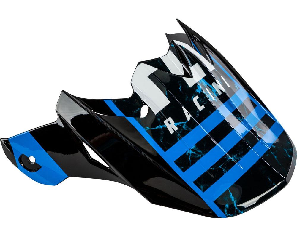 Fly Racing 73-46262 Carbon Granite Helmet Visor