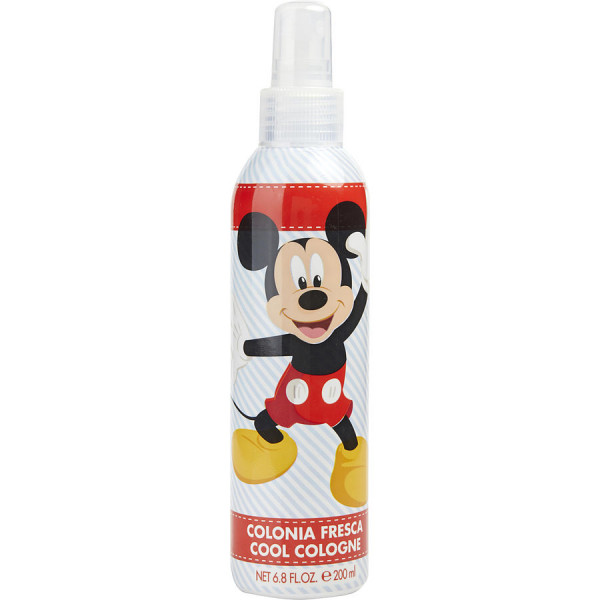 Mickey Mouse - Disney Korperspray 200 ml