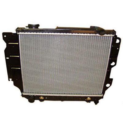 Crown Automotive Replacement Radiator - 52080183