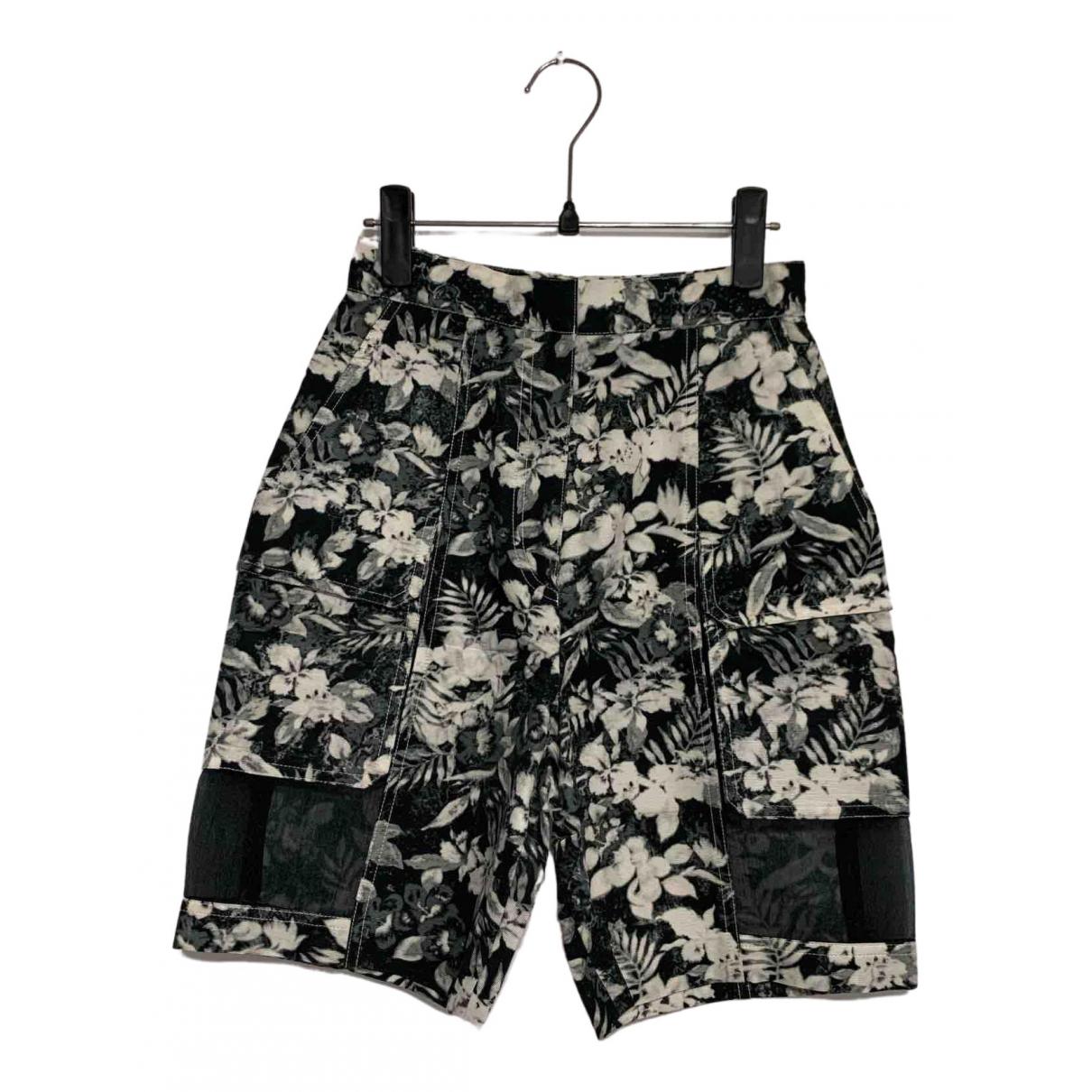 Pantalon corto Alexander Wang