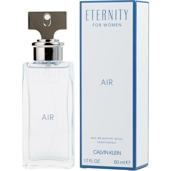 Calvin Klein - Eternity Air Pour Femme : Eau de Parfum Spray 1.7 Oz / 50 ml