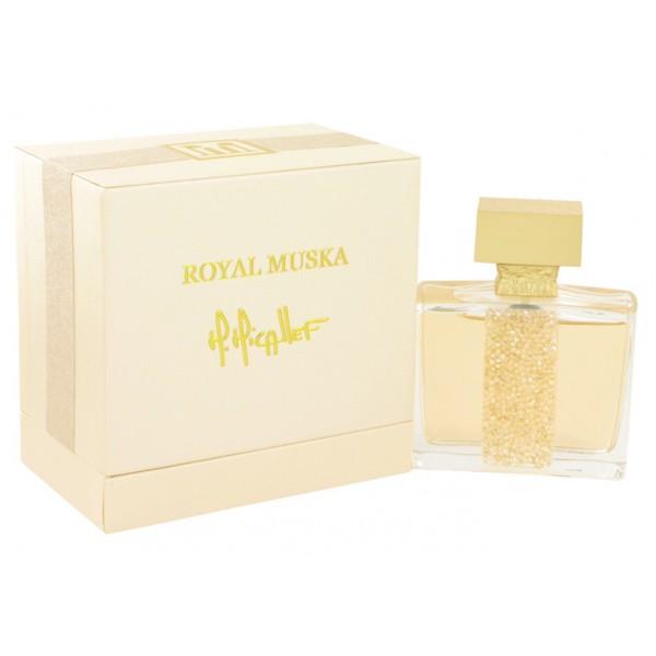 Royal Muska - M. Micallef Eau de Parfum Spray 100 ML