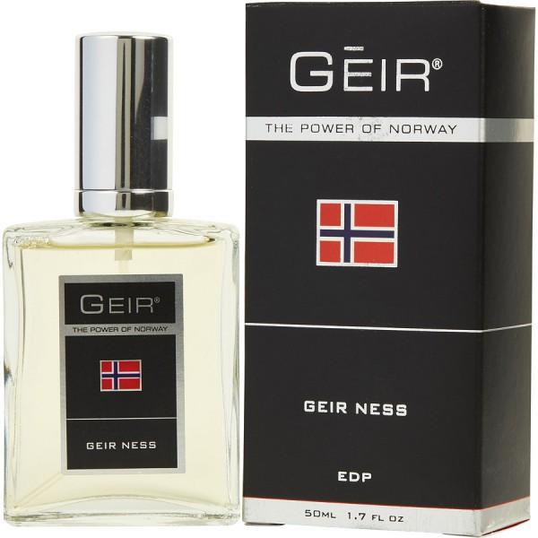 Geir - Geir Ness Eau de Parfum Spray 50 ml