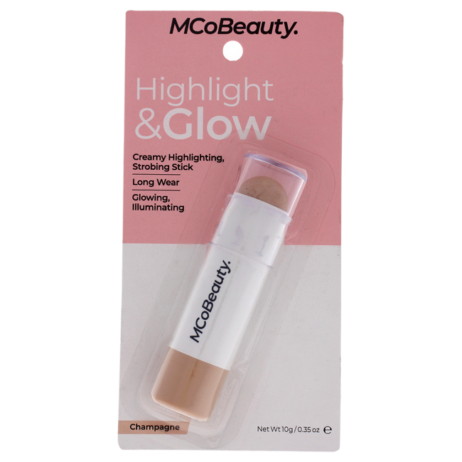Highlight And Glow Stick - Champagne