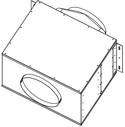 CBI290A 290 CFM Internal Blower with 6