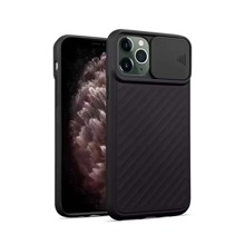 1pc Slide Lens Protector iPhone Case