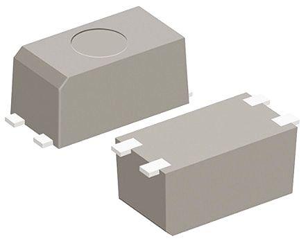 Vishay , VOS627A-X001T AC Input Phototransistor Output Optocoupler, Surface Mount, 4-Pin SSOP (20)