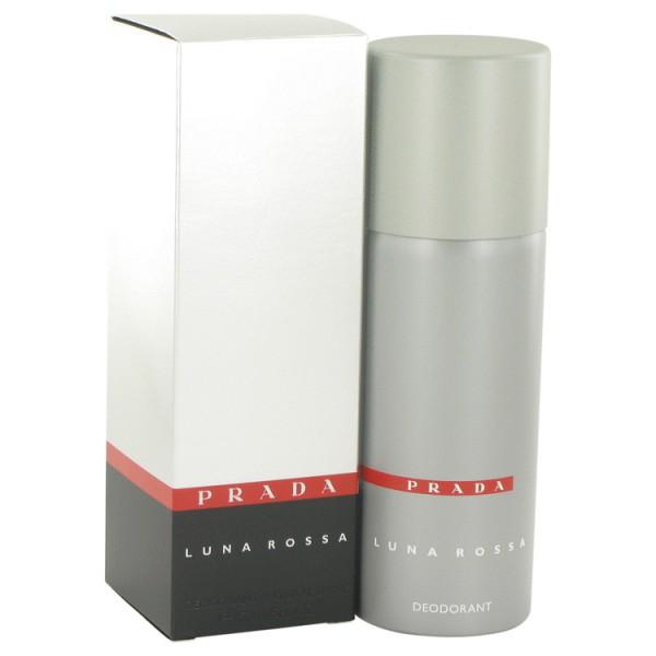 Luna Rossa - Prada Deodorant Spray 150 ml