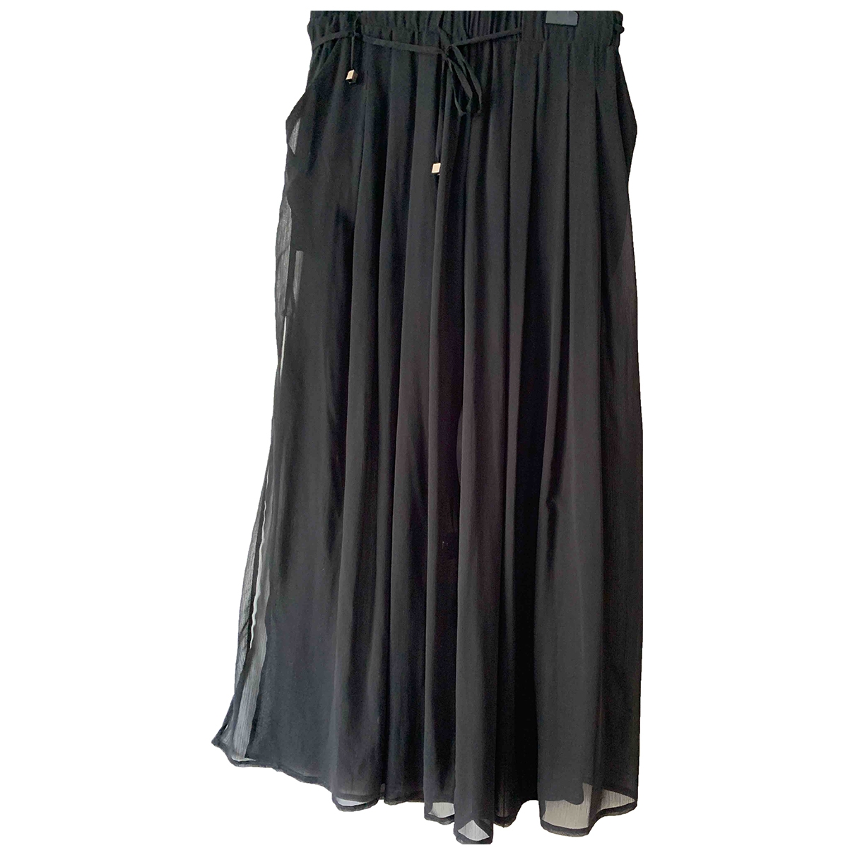 Twin Set \N Black Trousers for Women L International