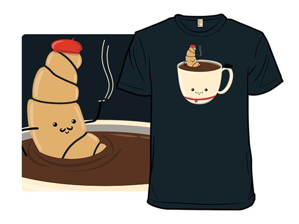 French Dip T Shirt
