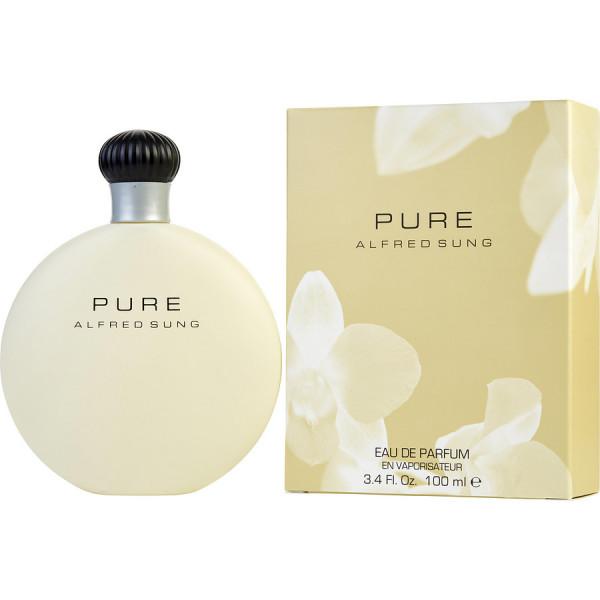 Pure - Alfred Sung Eau de parfum 100 ML