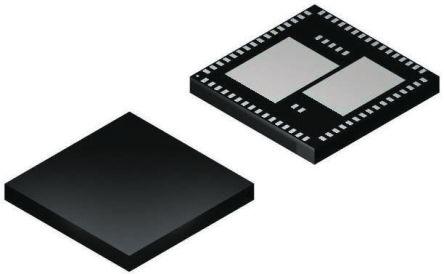 Analog Devices LTM8031IV#PBF, 1-Channel, Step Down DC-DC Switching Regulator, Adjustable 71-Pin, LGA