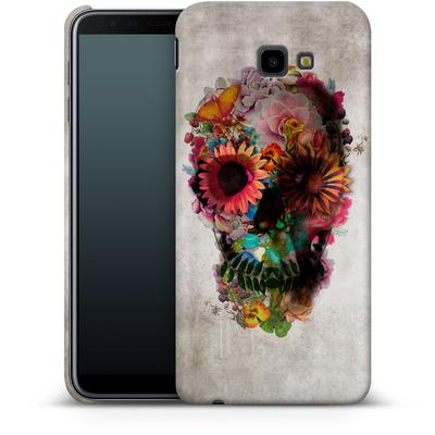 Samsung Galaxy J4 Plus Smartphone Huelle - Gardening von Ali Gulec