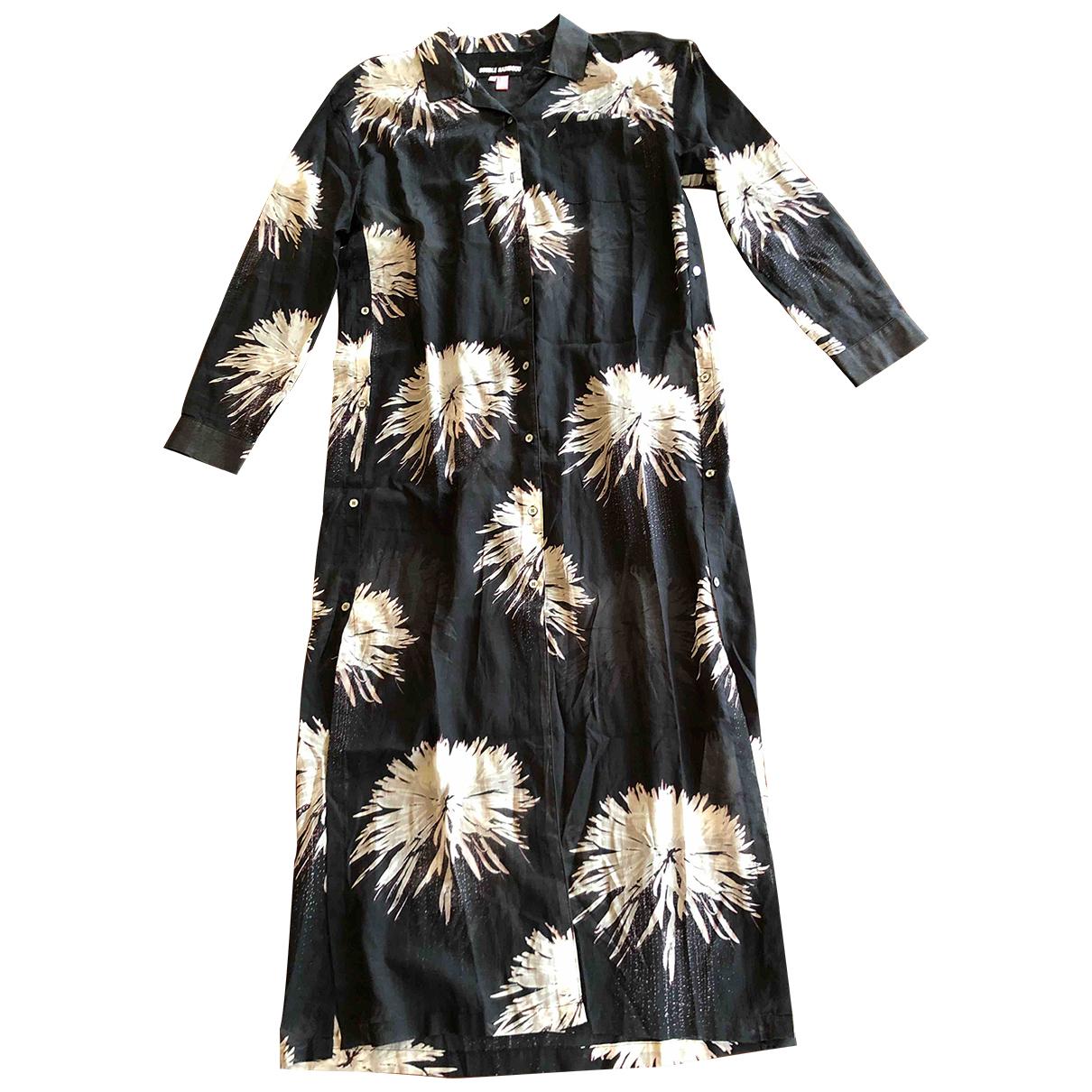 Double Rainbouu \N Kleid in  Bunt Baumwolle