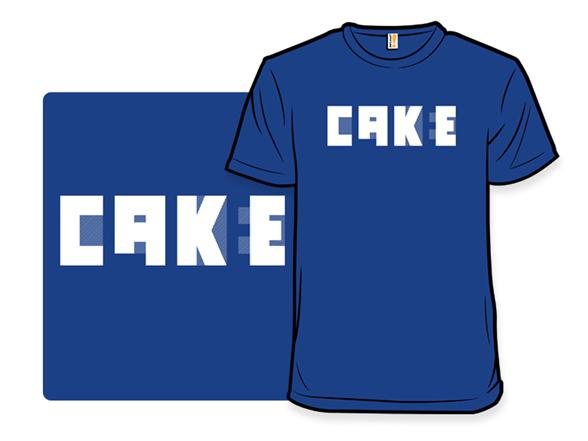 Deceptive Dessert T Shirt