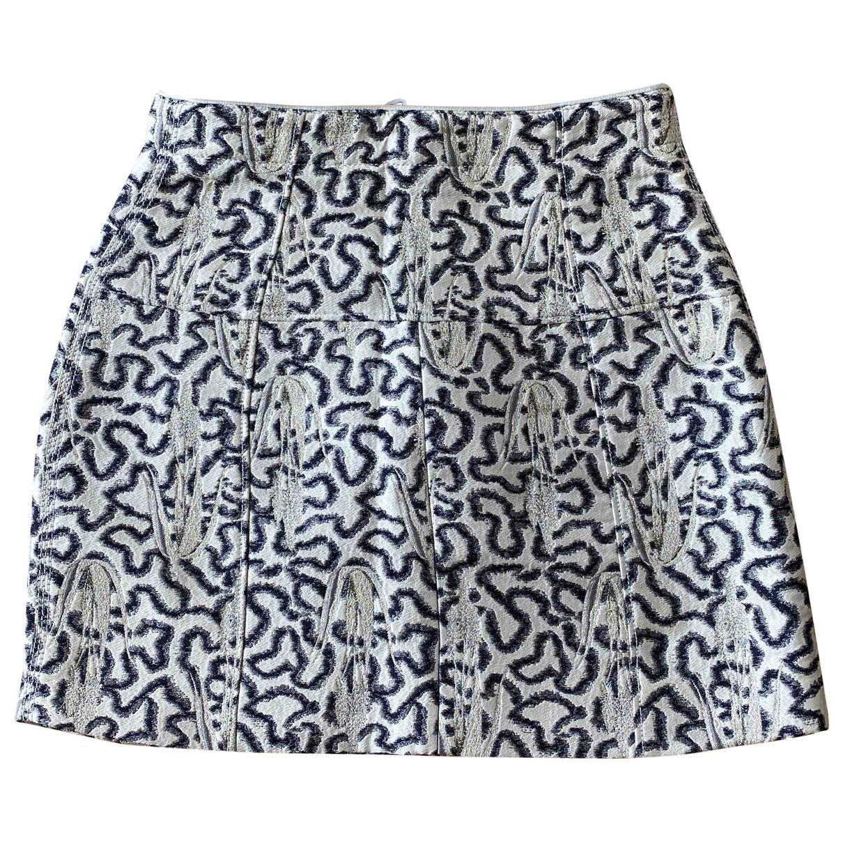 Mini falda Hm Conscious Exclusive