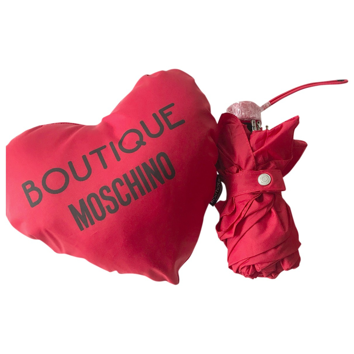 Moschino - Objets & Deco   pour lifestyle - rouge