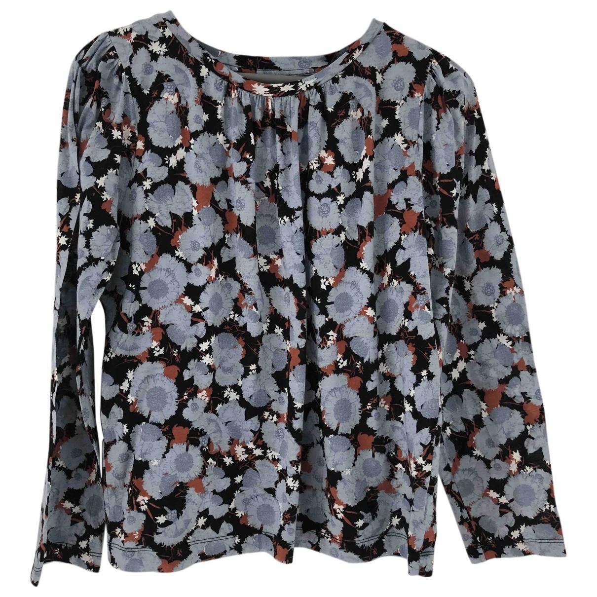 Dries Van Noten \N Multicolour Cotton  top for Women XS International