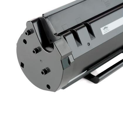 Lexmark 50F1H00 cartouche de toner compatible noire haute capacit� - Moustache�