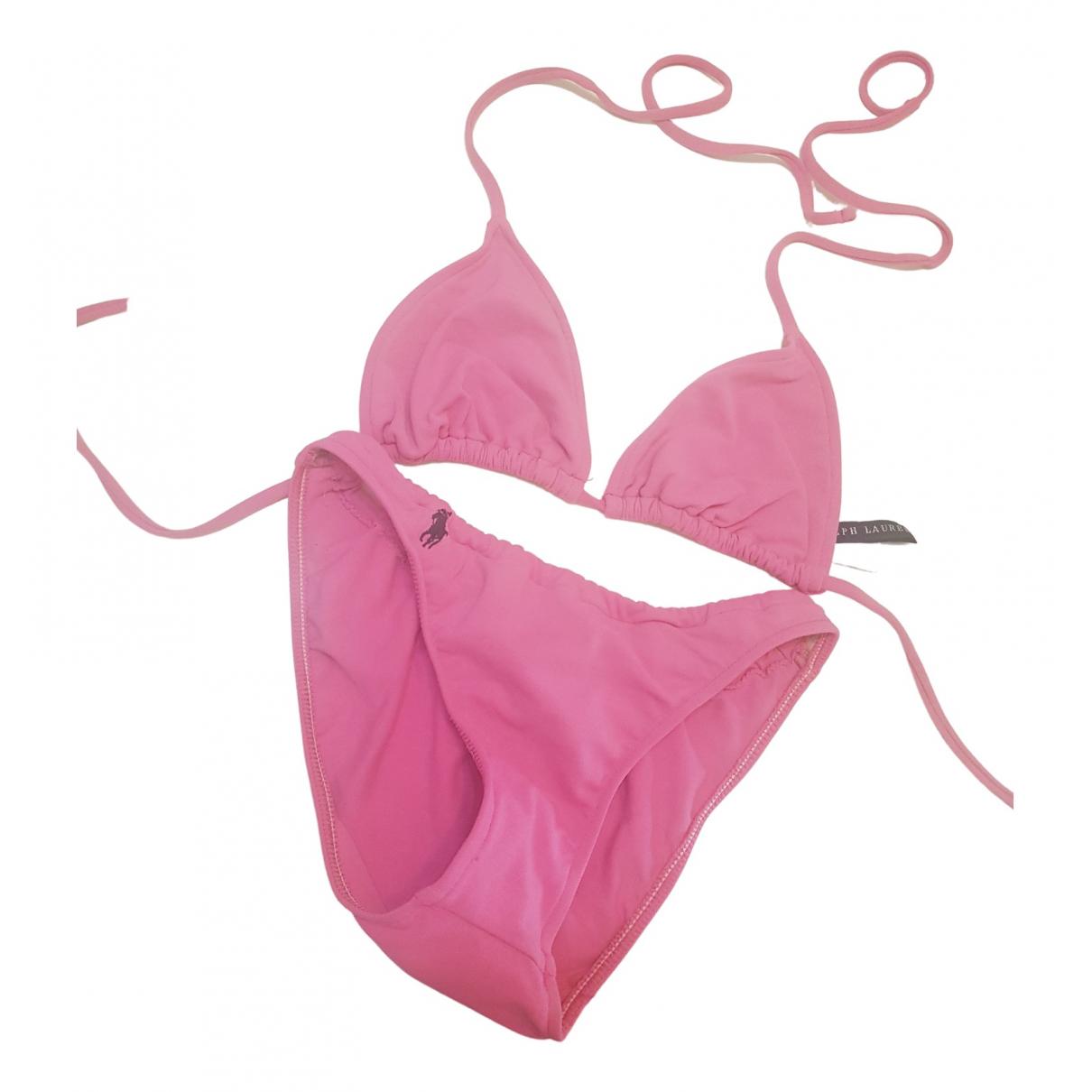 Ralph Lauren - Bain   pour femme - rose
