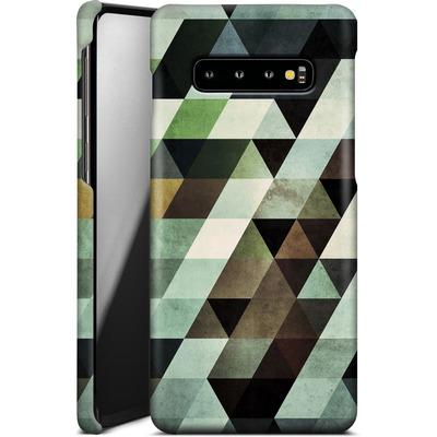 Samsung Galaxy S10 Plus Smartphone Huelle - Stwwyc Syne von Spires