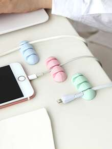 Stick on Cable Holder 1pc