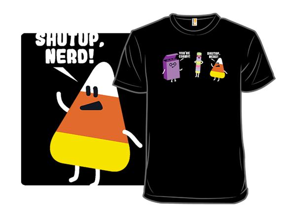 Candy Talk T Shirt