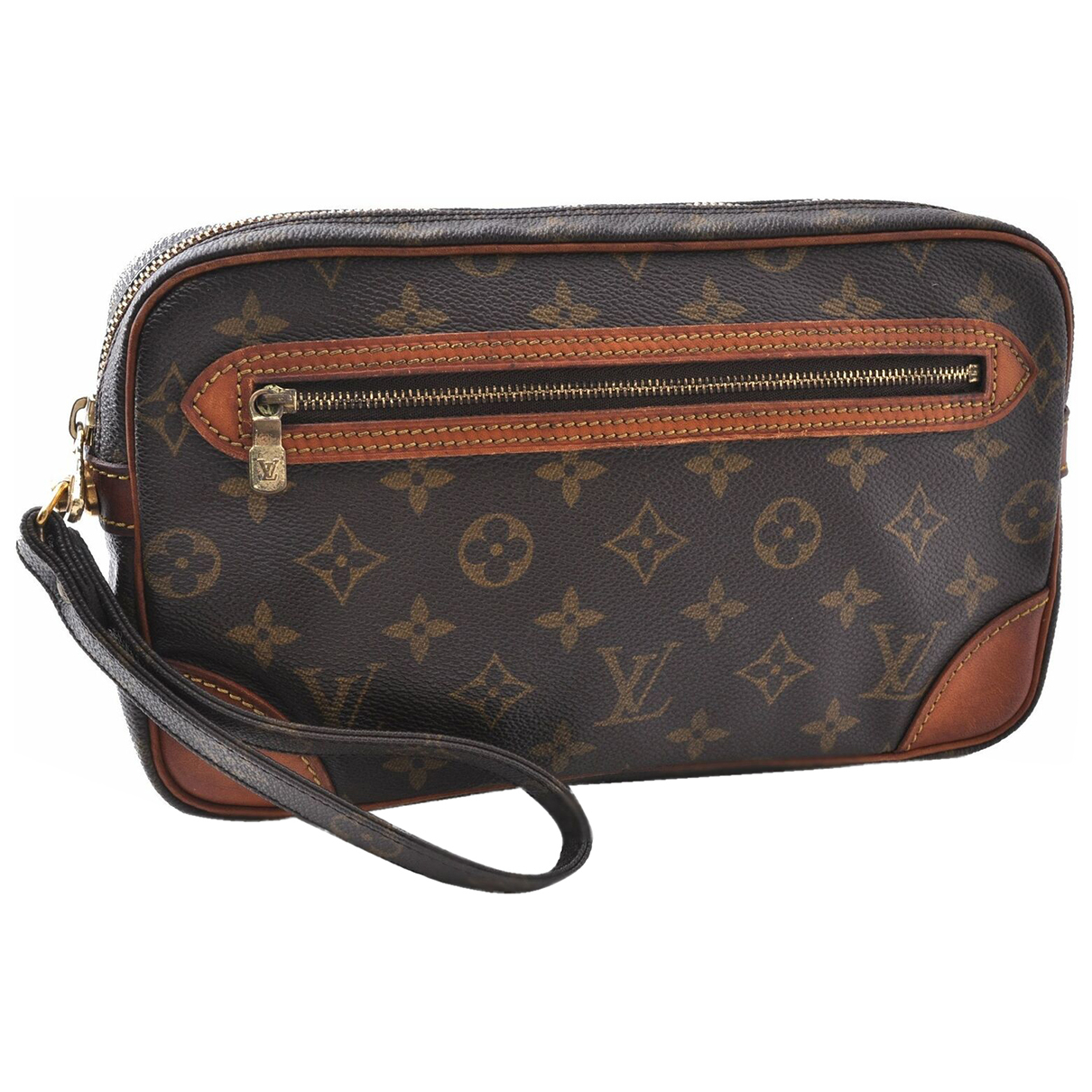 Pochette de Lona Louis Vuitton