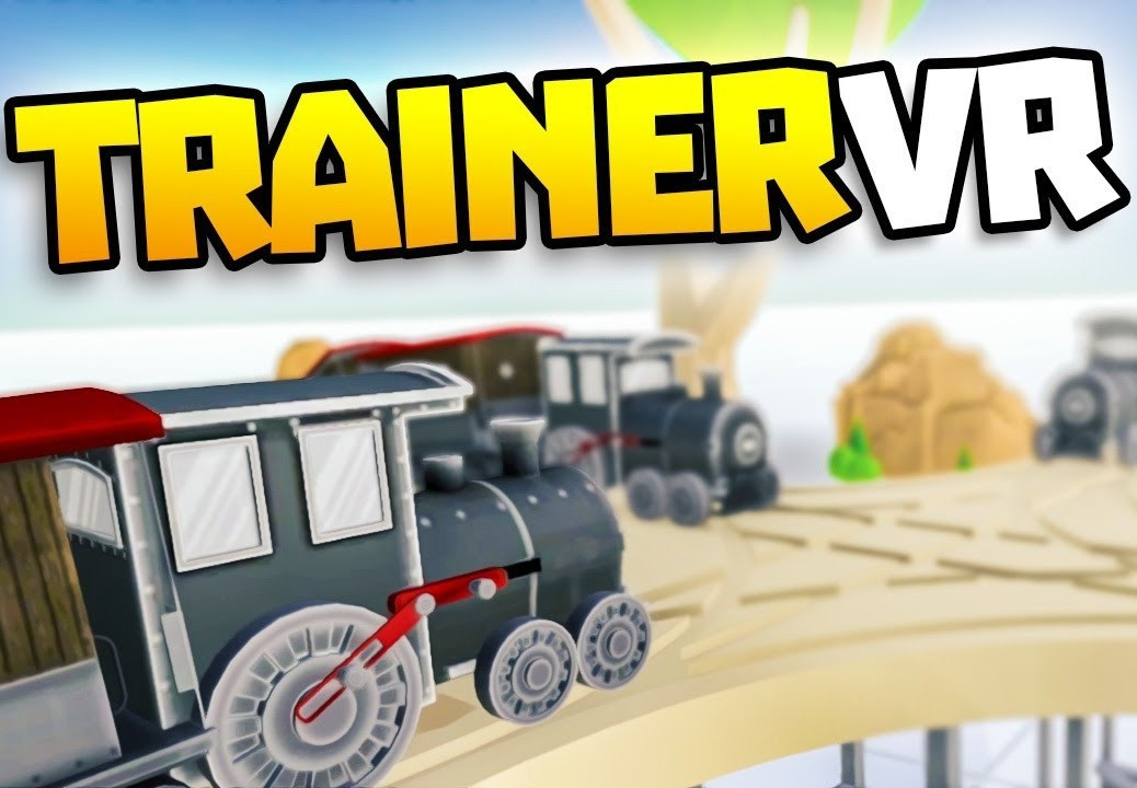 TrainerVR Steam CD Key