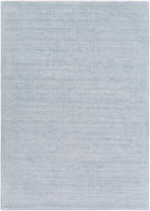Graphite GPH-54 8' x 11' Rectangle Modern Rug in Sky
