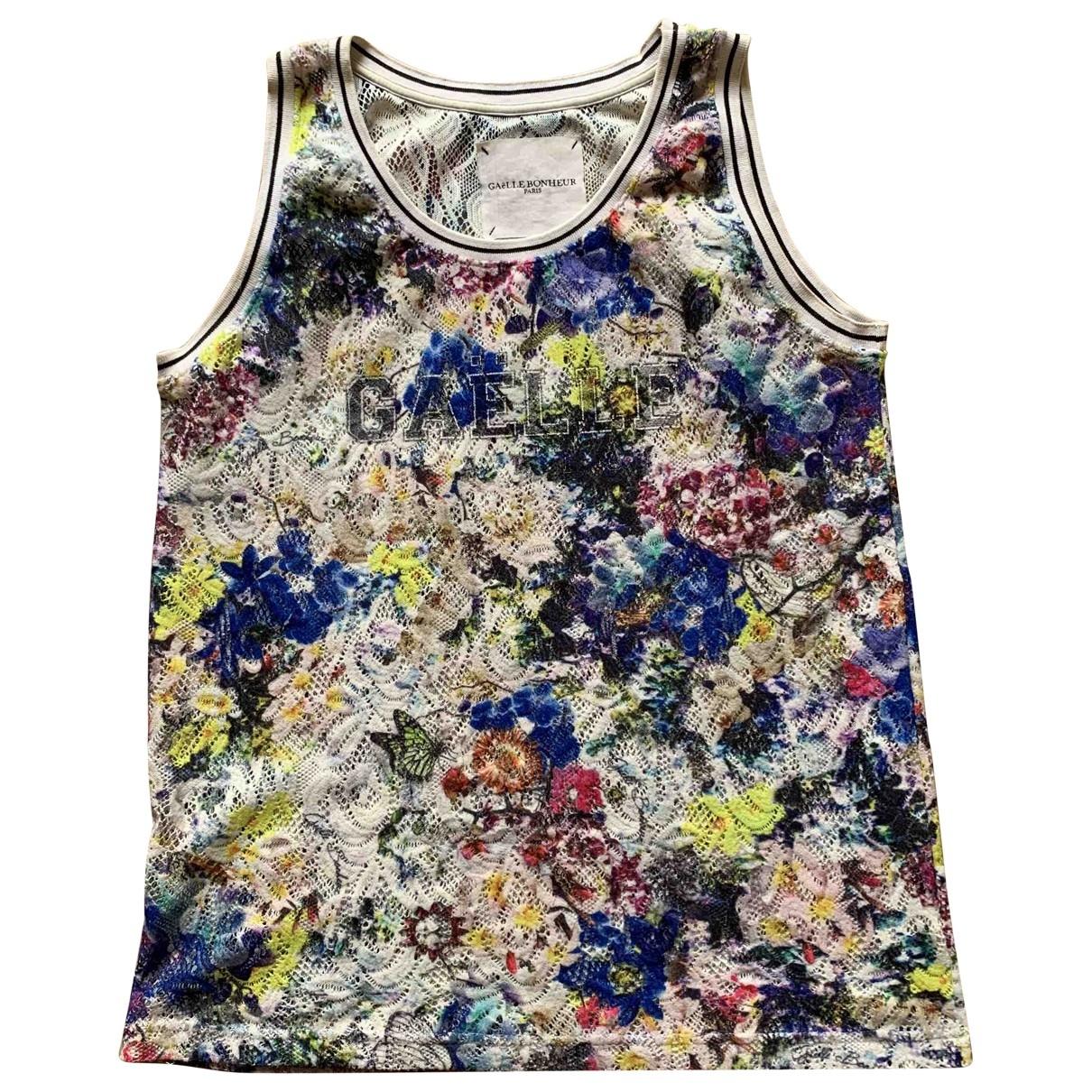 Gaelle Bonheur \N Multicolour Cotton Knitwear for Women 40 IT