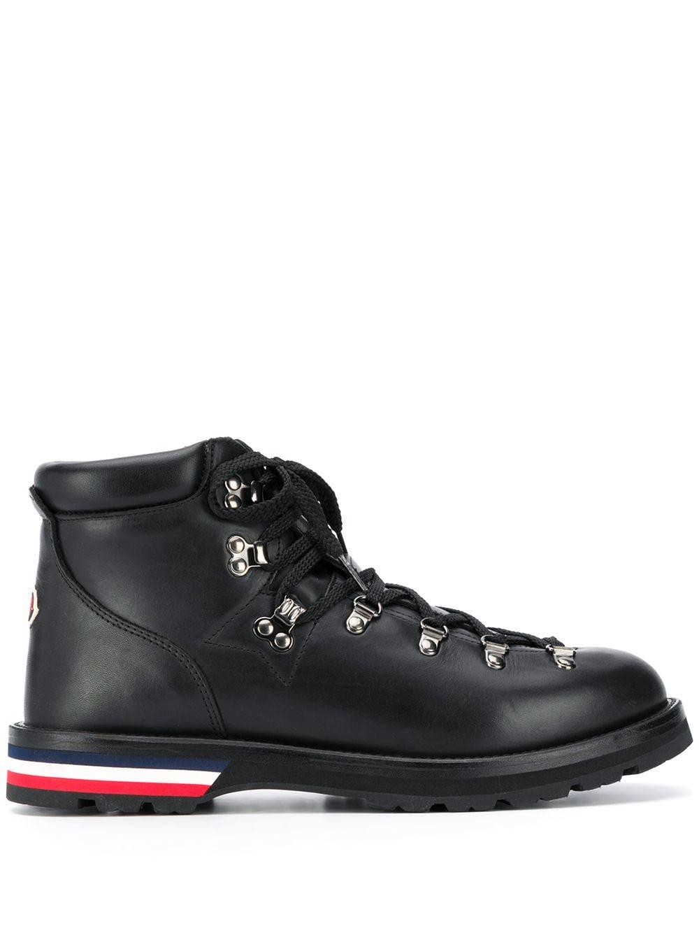 Peak Boots
