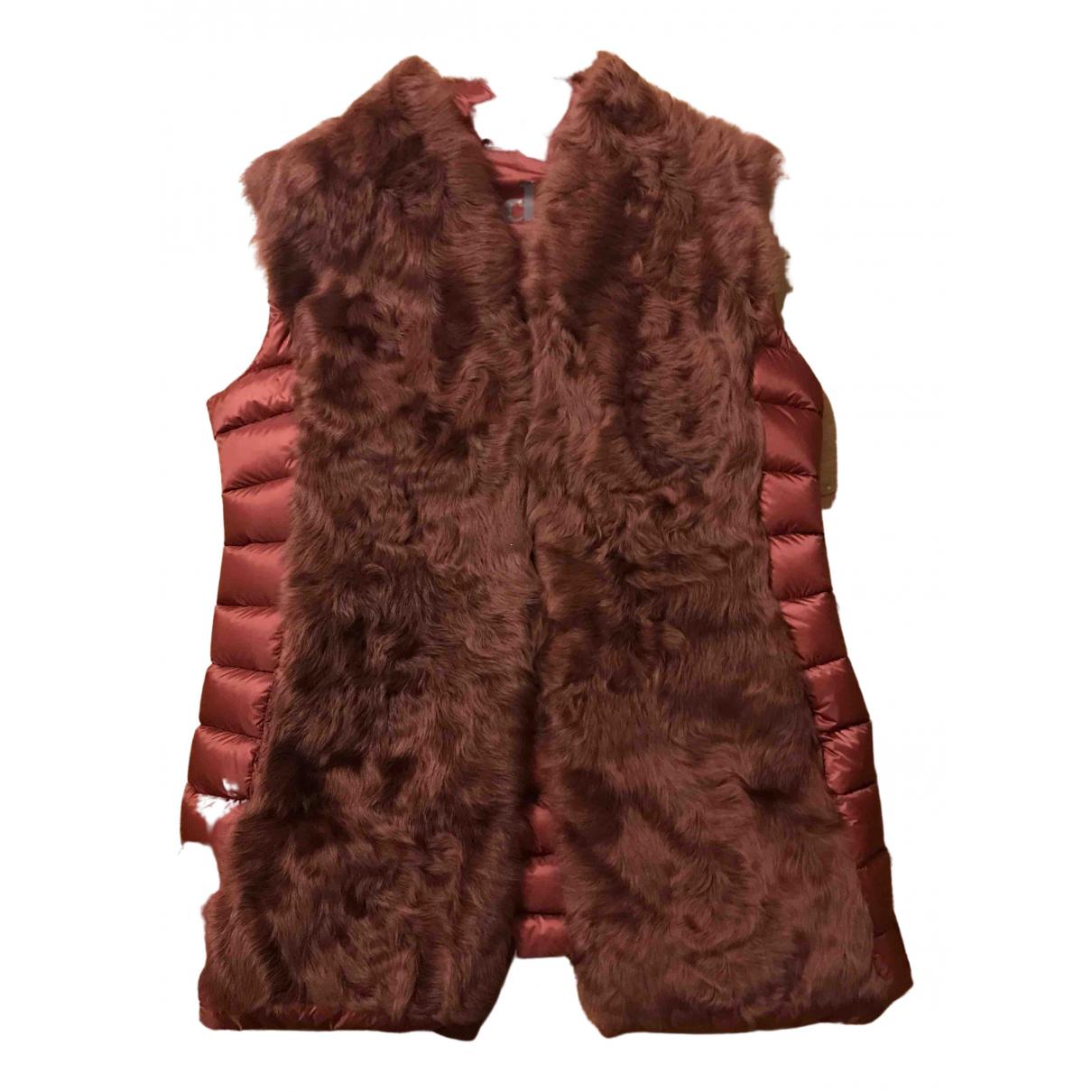 Add \N coat for Women 42 IT