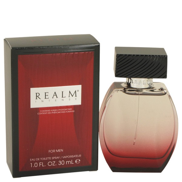 Realm Intense - Erox Eau de Toilette Spray 30 ML