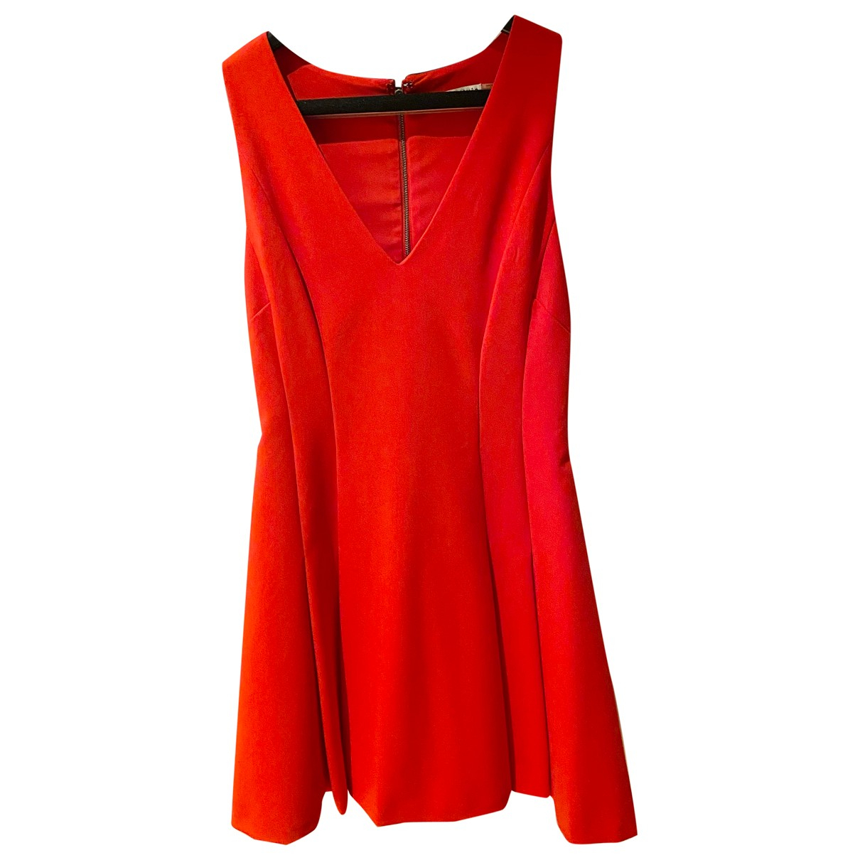 Alice & Olivia - Robe   pour femme - rouge