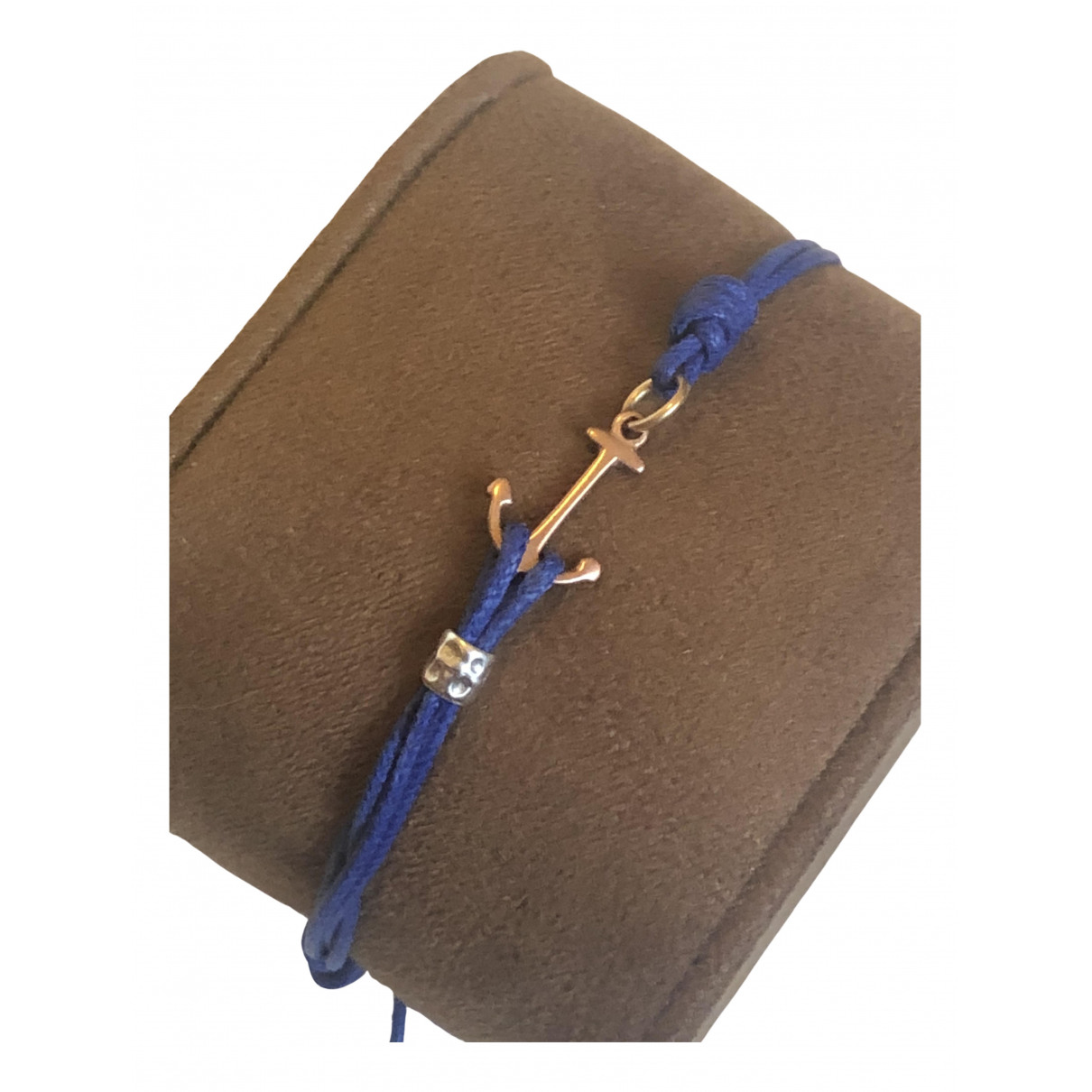 Dodo Pomellato \N Armband in  Gold Rosegold