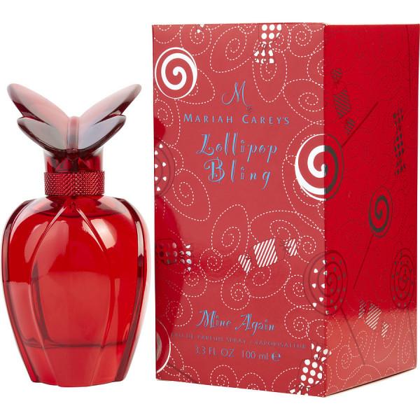 Mariah Carey - Lollipop Bling Mine Again : Eau de Parfum Spray 3.4 Oz / 100 ml