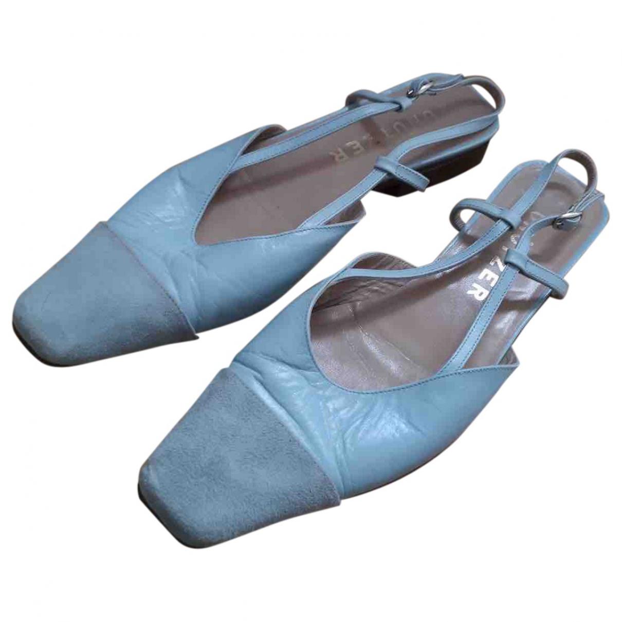 Bailarinas de Cuero Unutzer