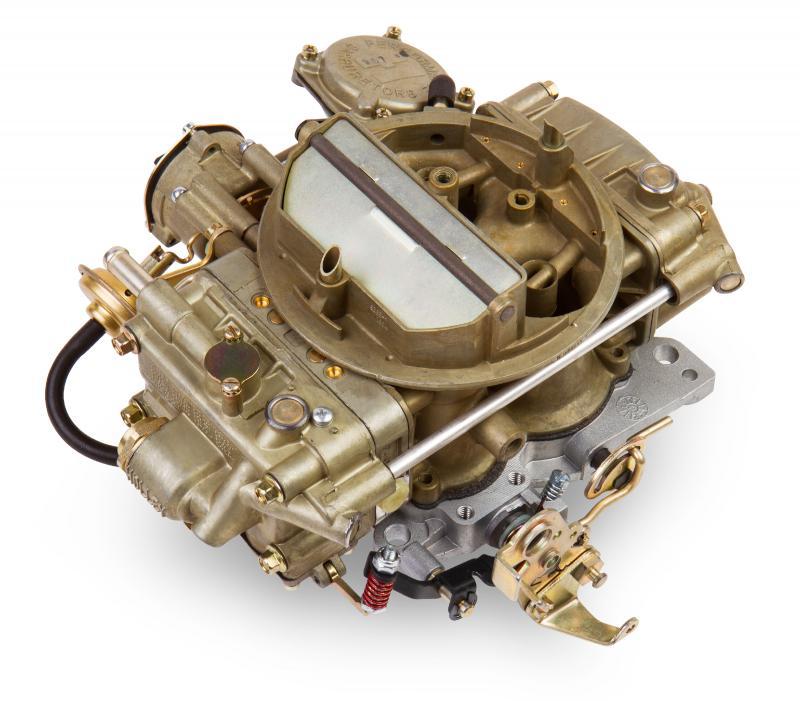 Holley 0-9895 CARBURETOR 4175C  R 9895-1AA Chevrolet 5.7L V8