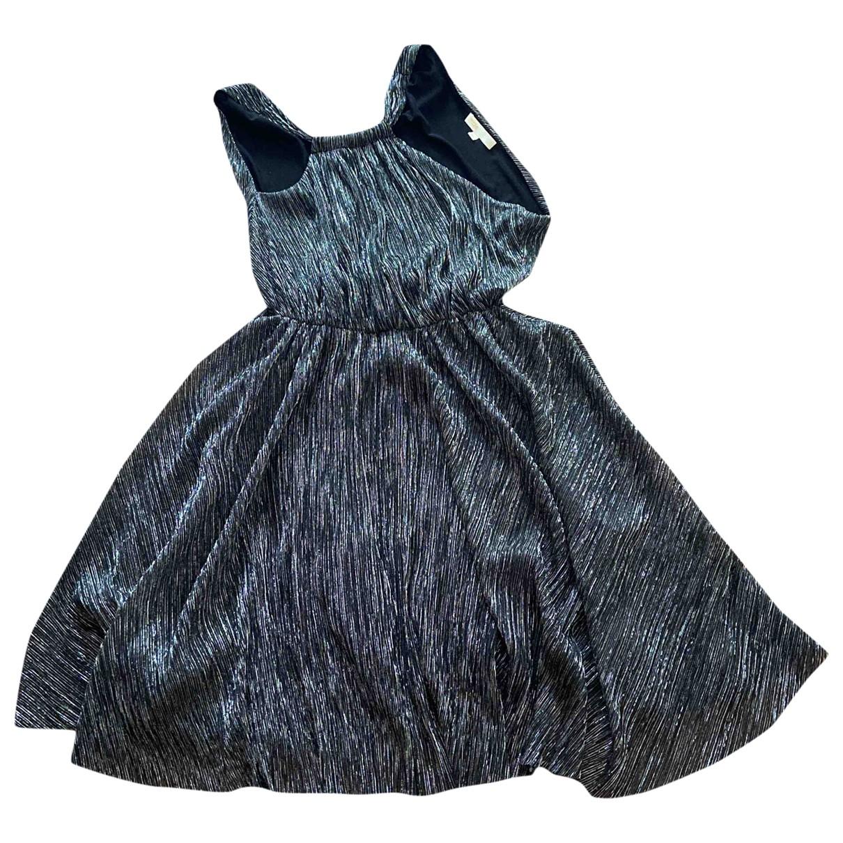 Maje Fall Winter 2019 Black dress for Women 34 FR