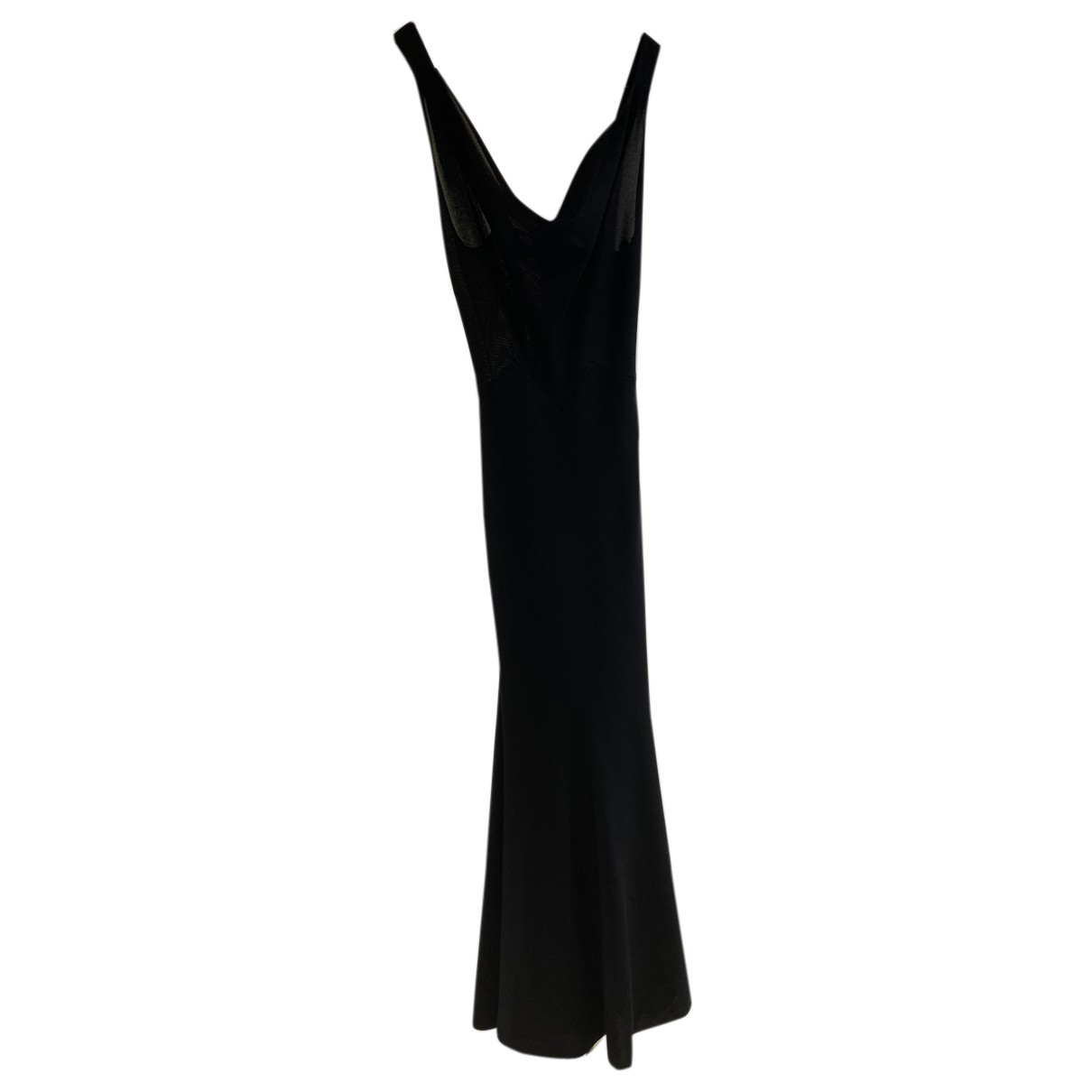 Dior - Robe   pour femme - noir
