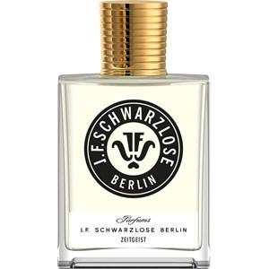 J.F. Schwarzlose Berlin Zeitgeist Eau de Parfum Spray 50 ml