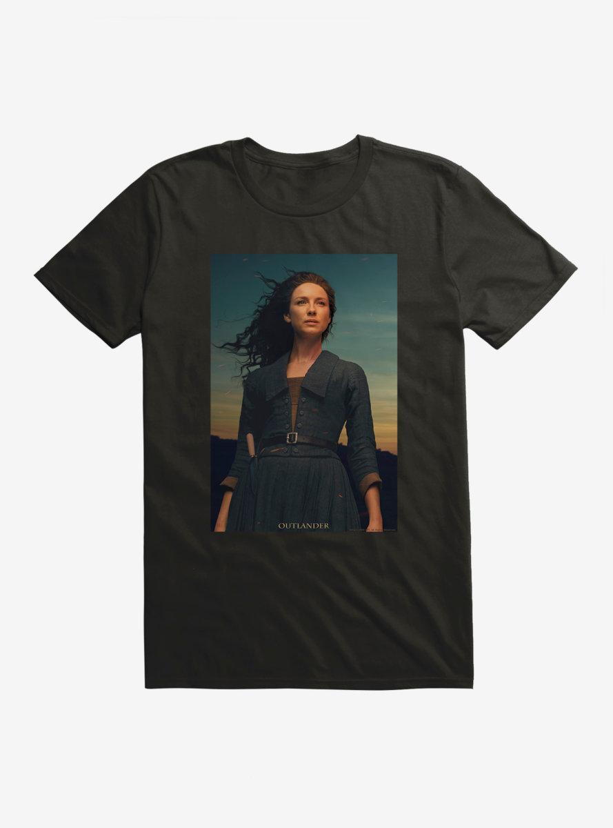 Outlander Claire T-Shirt