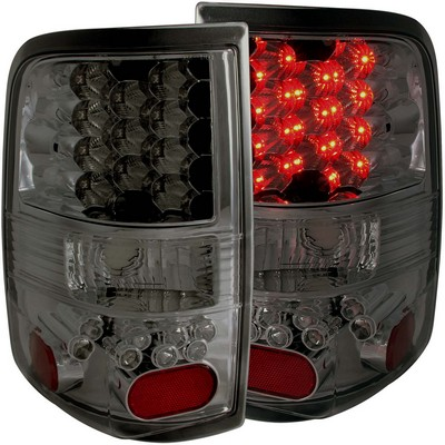 Anzo Tail Light Assembly - ANZ311171