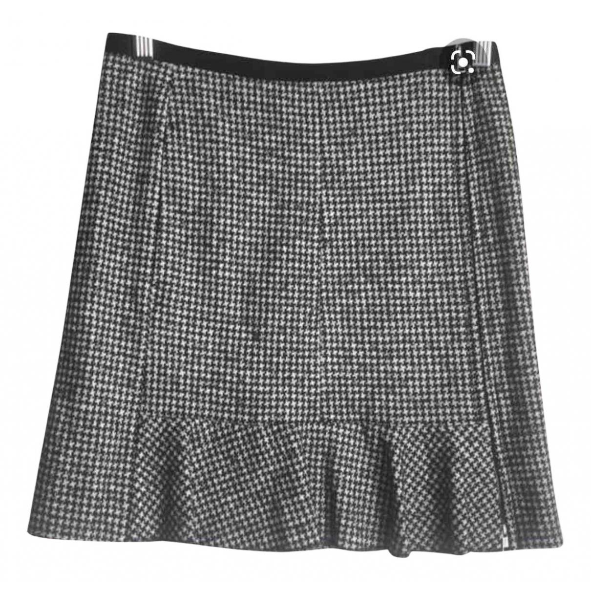 Sonia By Sonia Rykiel - Jupe   pour femme en laine - noir